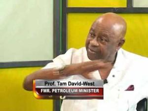 Tam David West