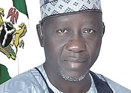 APC Interim Chairman in Nasarawa,  Architect Stanley Buba