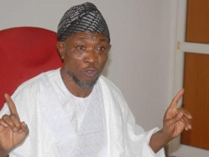 Osun State Governor - Mr Rauf Aregbesola