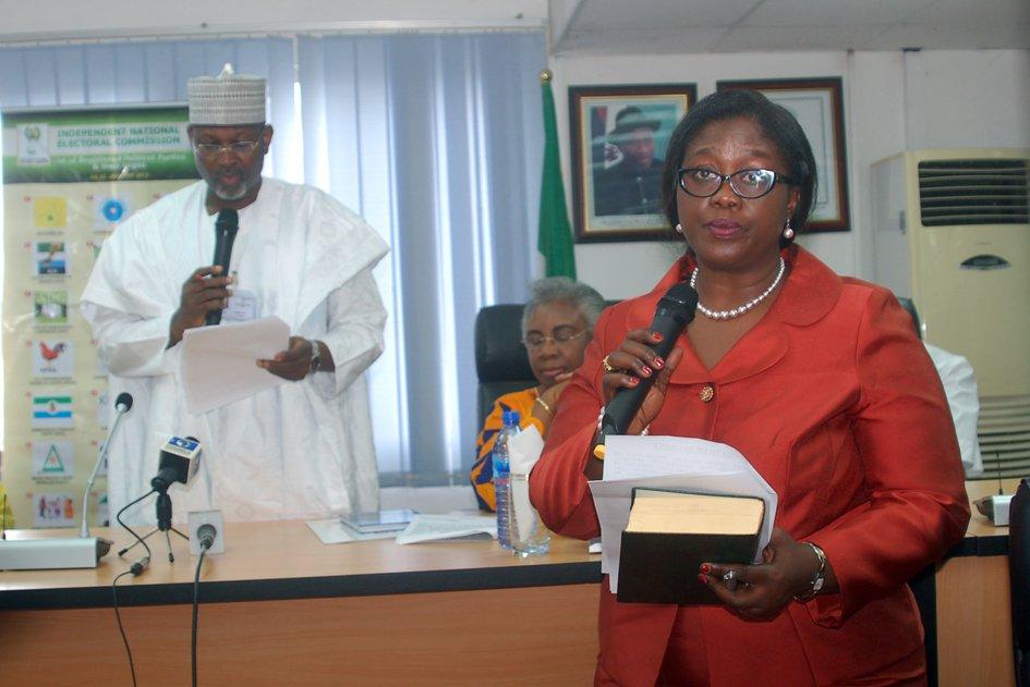 Mrs. Augusta C. Ogakwu