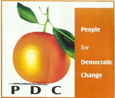 Image result for Peoples Democratic Change
